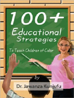 100 Plus Educational Strategies...