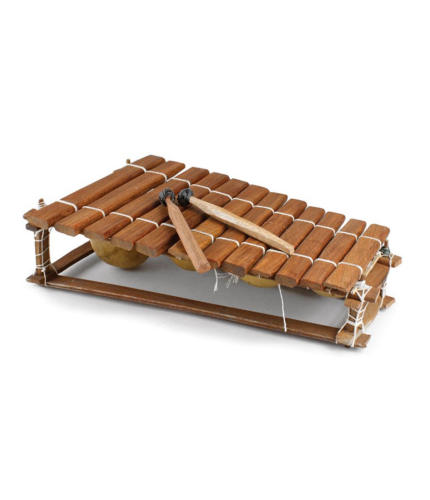 Balafon Medium : 10-12 Keys