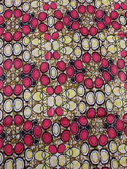 Afrocentric Fabric