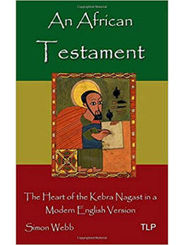 An African Testament