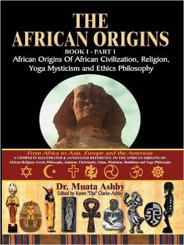 The African Origins book 1 Part 1
