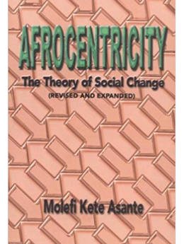Afrocentricity