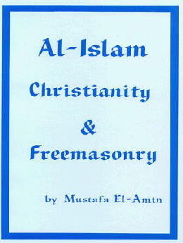 Al-Islam Christianity and Freemasonry