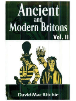 Ancient and Modern Britons vol.2