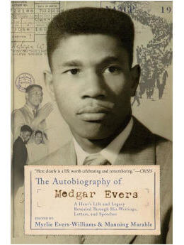 The Autobiography of Medgar Evers