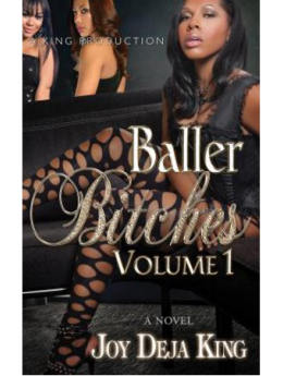 Baller Bitches, Volume 1