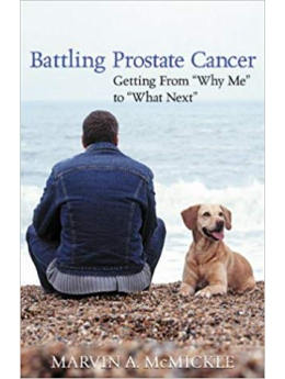 Battling Prostate Cancer