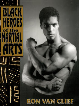 Black Heroes of the Martial Arts