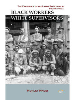 Black Workers White Supervisors