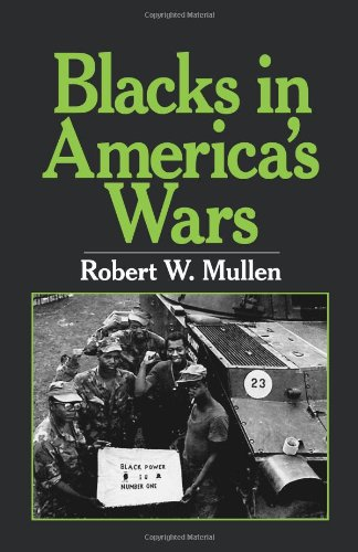 Blacks in America's Wars