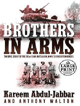 Brothers in Arms: