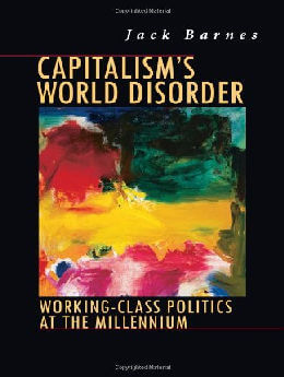 Capitalism's World Disorder