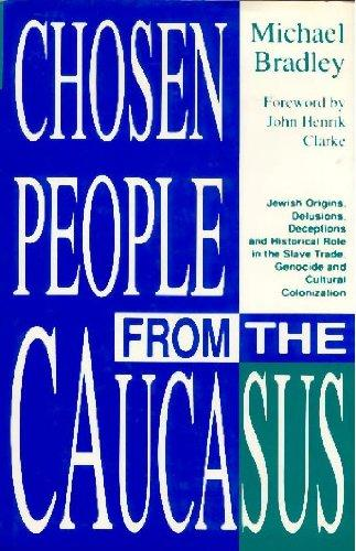 Chosen People from the Caucasus