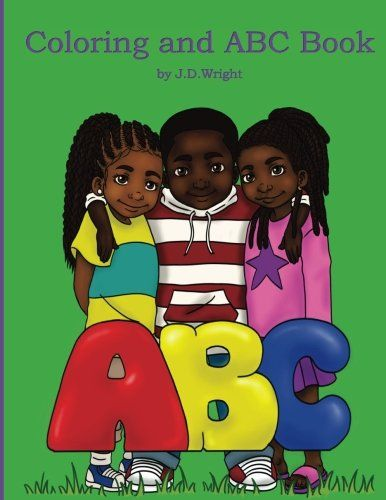 Coloring And Abc Book Children S Books For The Young African Bookstore