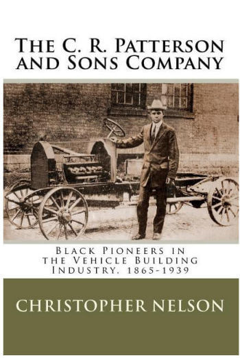 The C. R. Patterson and Sons Company