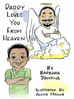 Daddy Loves You From Heaven