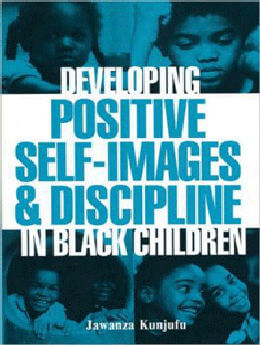Developing Positive Self Images In Black Children