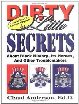 Dirty Little Secrets About Black History