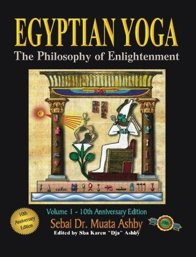 Egyptian Yoga: Volume 1