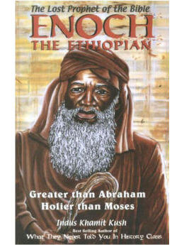 Enoch, the Ethiopian