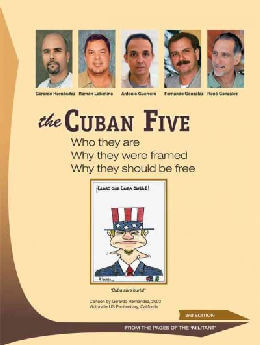 The Cuban Five