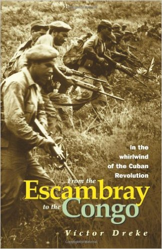 From the Escambray to the Congo