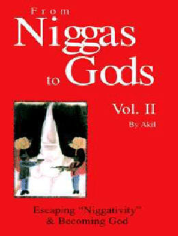 From Niggas To Gods Vol. II