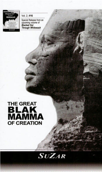 The Great Black Mamma of Creation