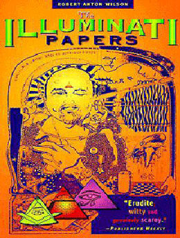 Illuminati Papers (3RD ed.)