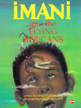 Imani & the Flying Africans