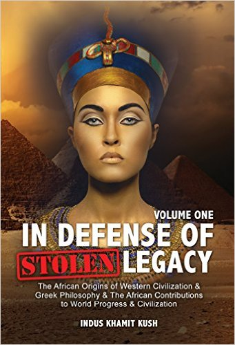 In Defense of Stolen Legacy