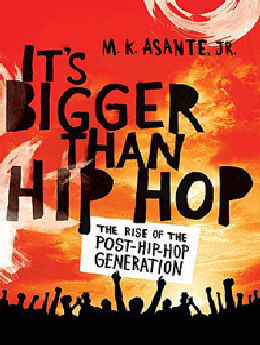 It's Bigger Than Hip Hop