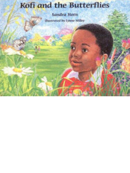 Kofi & the Butterflies