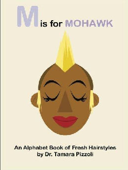 M Is for Mohawk