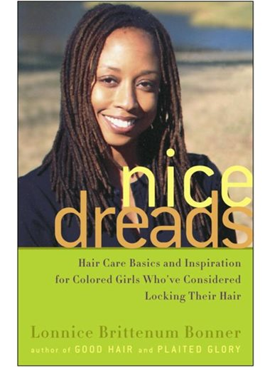 Nice Dreads, Personal Care Books & Items African Bookstore