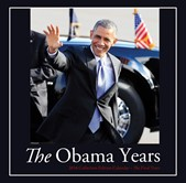 2016 The Obama Years