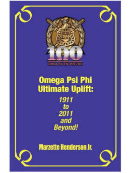 Omega Psi Phi Ultimate Uplift