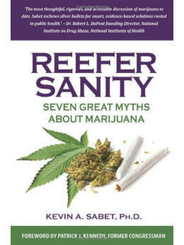 Reefer Sanity: