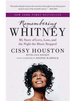 Cissy Houston-Remembering Whitney