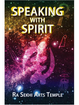 Speaking with Spirit