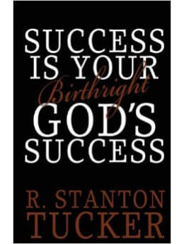 Success Is Your Birthright God's Success