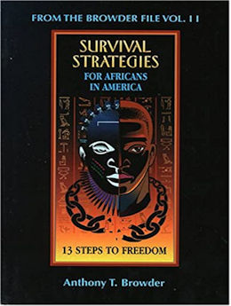 Survival Strategies for Africans In America