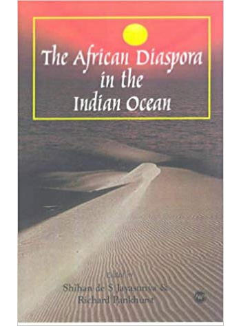 African Diaspora In The Indian Ocean