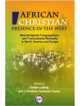 The African Christian Presence In The West