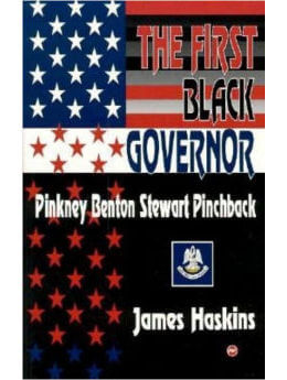 The First Black Governor