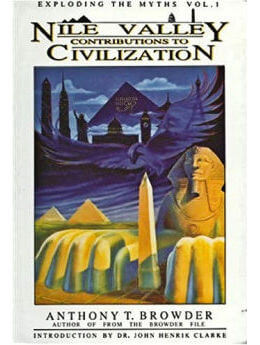 The Nile Valley Contribution To Civilization
