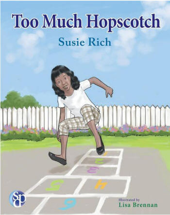 Too Much Hopscotch