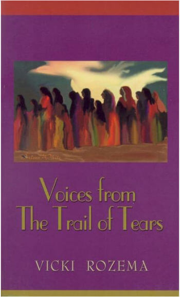 Voices of the Trail of Tears