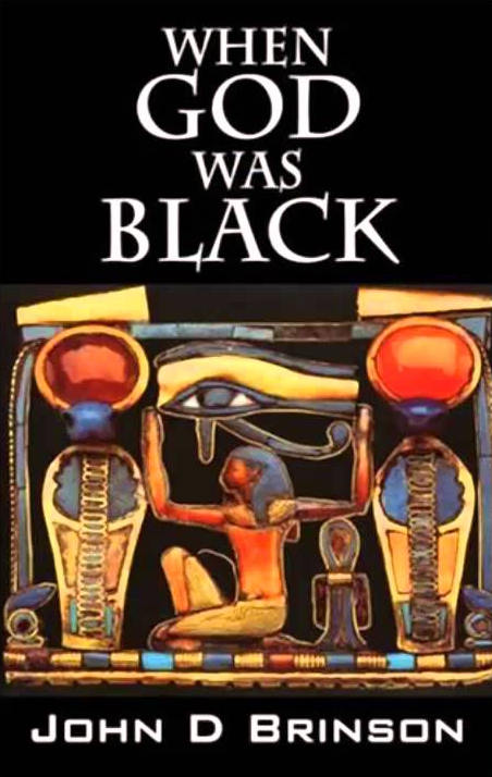 When God Was Black