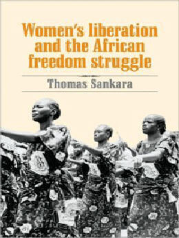 Women's Liberation and the African Freedom Struggle